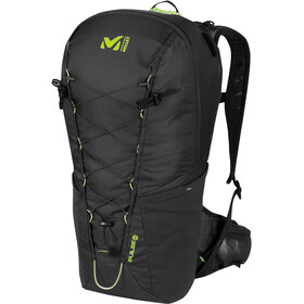 Millet Pulse 22 Backpack black-noir
